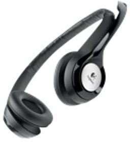 Casque stéréo Logitech Headset
