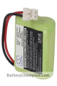 Batterie (400 mAh) adapté
