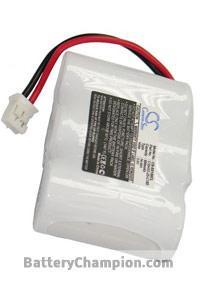 Batterie (600 mAh) adapté