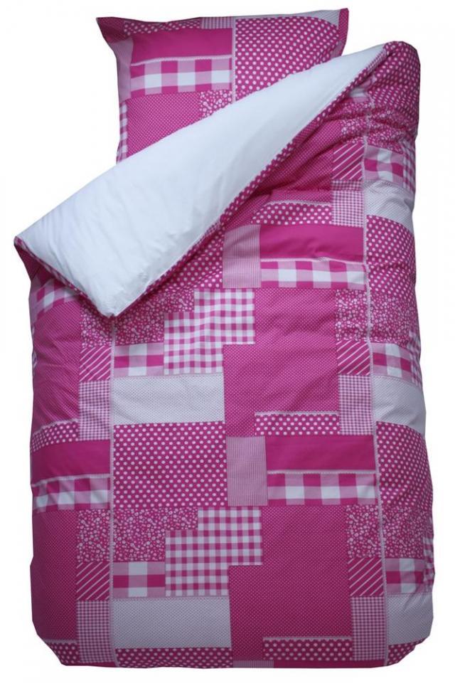 Kare fauteuil club patchwork design - Housse de couette patchwork ...