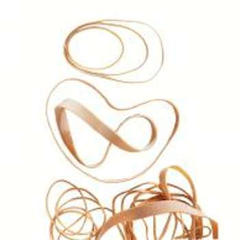 10 boîtes bracelets élastiques