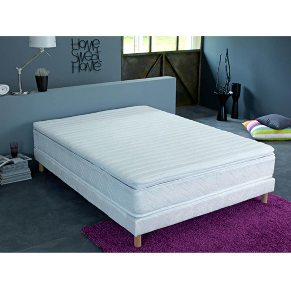 chromex surmatelas chauffant 2 places 1 tlcommande 31310. Black Bedroom Furniture Sets. Home Design Ideas
