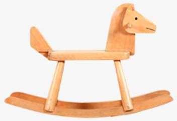 moulin c roty cheval bascule mousse ska gris et vert. Black Bedroom Furniture Sets. Home Design Ideas