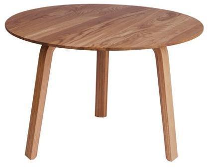 Inwood Table Basse Modulable Chne Massif Et Mtal Action