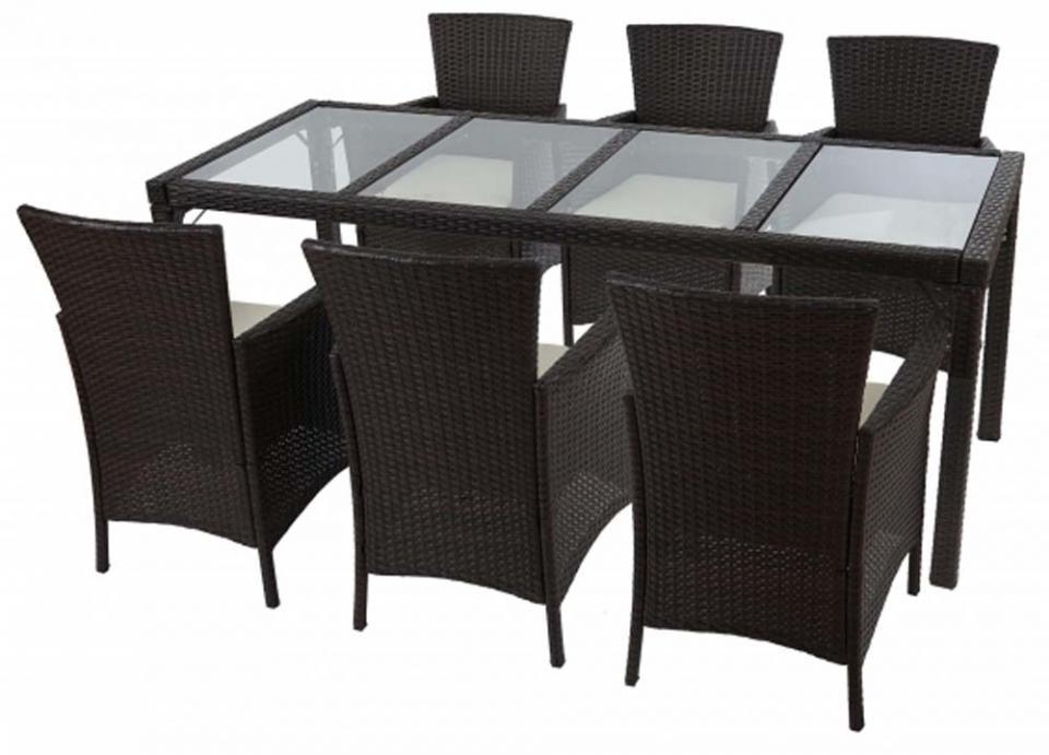 Recherche meuble verre du guide et comparateur d 39 achat for Ensemble meuble de jardin