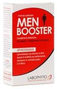 Labophyto MaxiVolum For Men X 60 glules