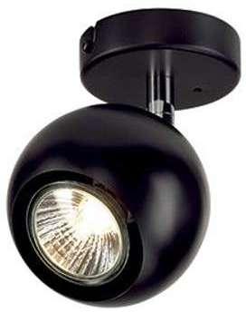 LIGHT EYE 1 GU10 applique