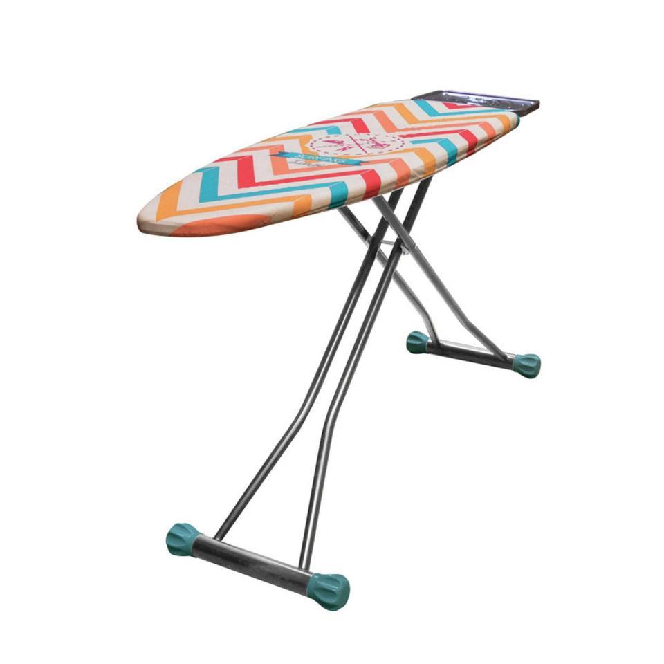Brabantia c city 124x38 cm table repasser - Table a repasser auchan ...
