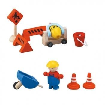 Disney clementoni 14246 jouet premier age bb a for Construction xylophone bois