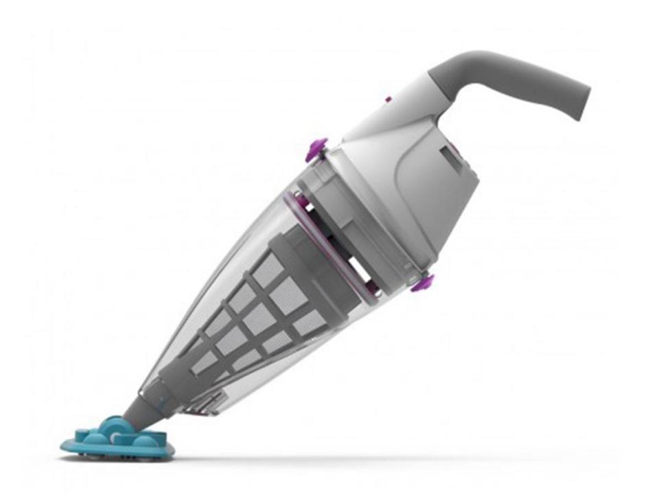 Recherche robots piscine du guide et comparateur d 39 achat for Aspirateur batterie intex