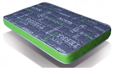 merinos matelas ressorts ensachs 23cm candy 90x200. Black Bedroom Furniture Sets. Home Design Ideas