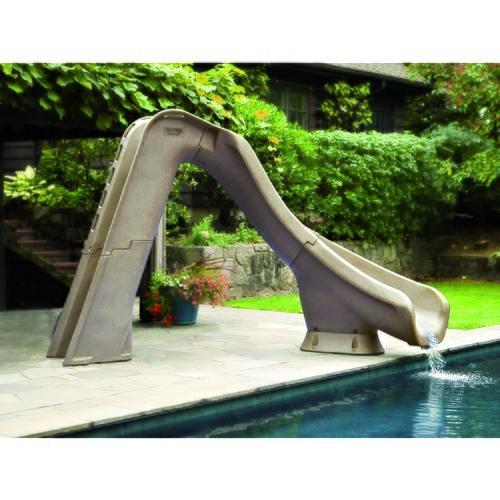 trigano portique bois 250 m toboggan 5 enfants 1 s. Black Bedroom Furniture Sets. Home Design Ideas