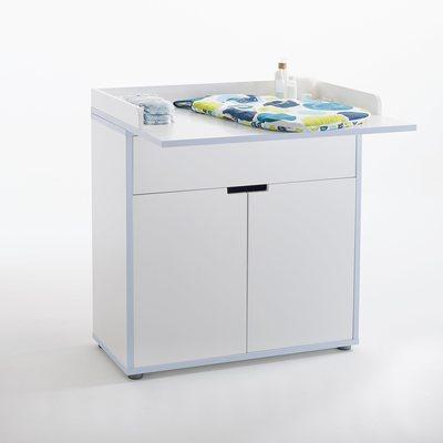 Hape table langer jouet bois - Transformer commode en table a langer ...