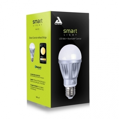 Ampoule LED Bluetooth SmartLIGHT