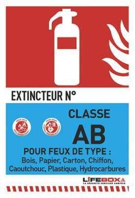 Classe AB - Eaux Additif Le