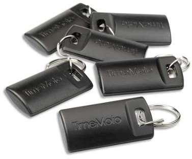 Porte-clés RF-110 Solution