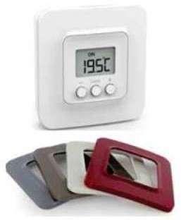 recherche thermostat dambiance du guide et comparateur d. Black Bedroom Furniture Sets. Home Design Ideas