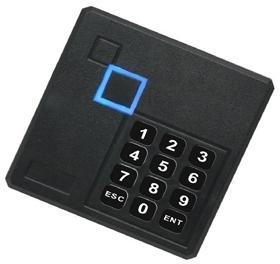 Clavier à code et RFID E103-M
