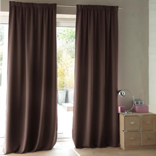 catgorie doubles rideaux du guide et comparateur d 39 achat. Black Bedroom Furniture Sets. Home Design Ideas