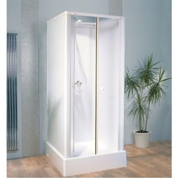 Cabine de douche pour petits