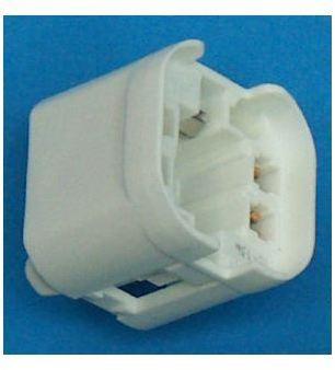 Douille G24q1 pour lampe LYNX