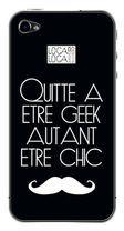 - Sticker Geek Chic - iPhone