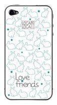 - Sticker Love Friends - iPhone
