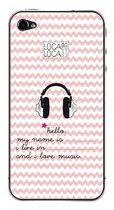 - Sticker Music - iPhone 5