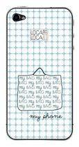 - Sticker My Bag - iPhone