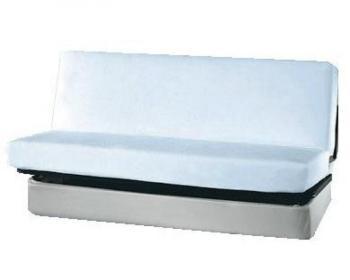 Drap Housse blanc pour Matelas
