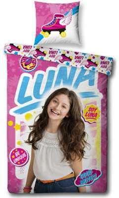 Soy Luna Set de housse couette
