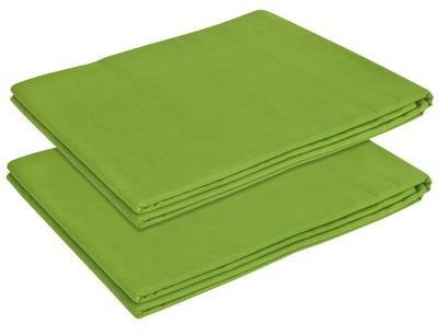 VidaXL Drap pour lit Coton