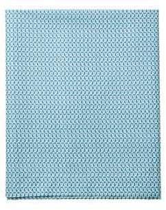 Drap plat - voile de coton
