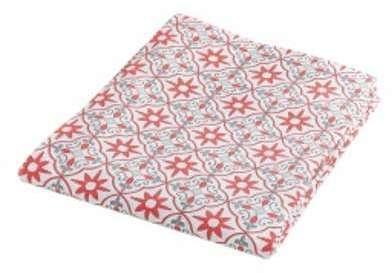 Drap plat 100 coton (290 cm)