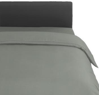 Drap plat Loft - 180 x 290
