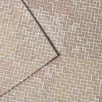 Drap plat Stencil - 180 x