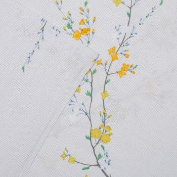 Drap plat Fiancée - 180 x