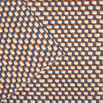 Drap plat Cesar - 270 x 300
