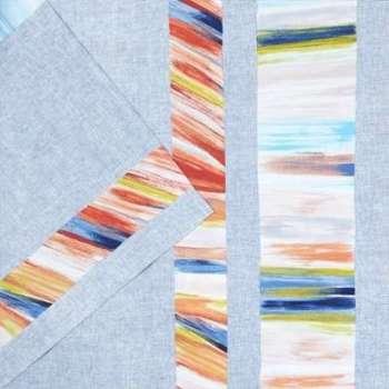 Drap plat Atelier - 180 x