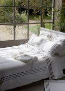 Drap de lit Vendôme percale