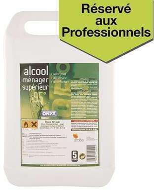 Alcool ménager 5 L