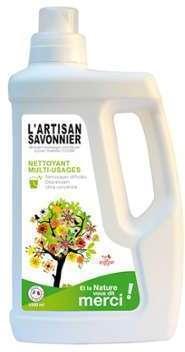 L Artisan Savonnier Nettoyant