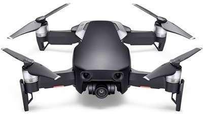 DJI Drone Mavic Air Noir Onyx