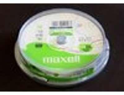 DVD R 8 5Go 8x Maxell 275744