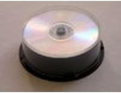 DVD-RW 4 7Go 4x 25-pack DVD