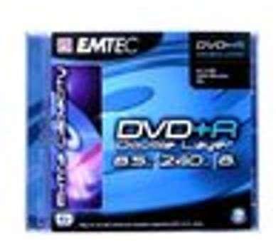 DVD R 8 5Go 8x - Double couche