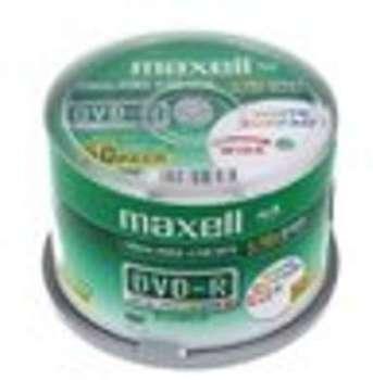 DVD-R 16x 4 7Go Kodak imprimable