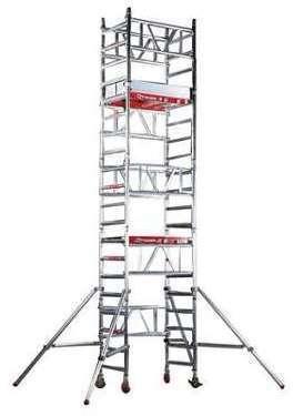 chafaudage roulant MI tower