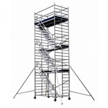 STARLIUM 600 ESCALIER hauteur