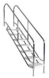 Escalier sécurité 500 mm 6